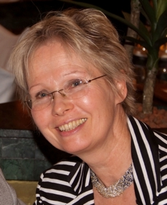 Armi Heikkinen-Daum