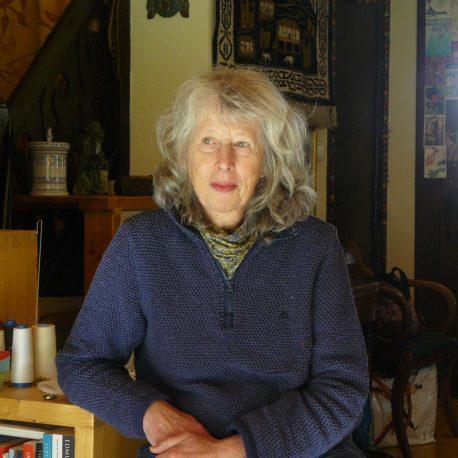 Caroline Higgs