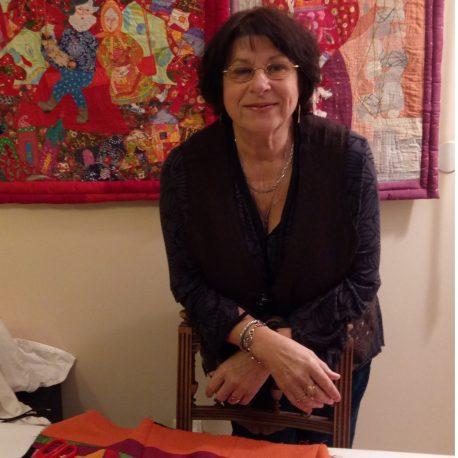 Elena Bessières
