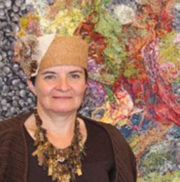 Elizabeth Michellod-Dutheil