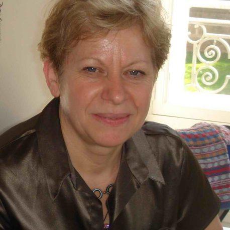 Ina-Georgetta Statescu