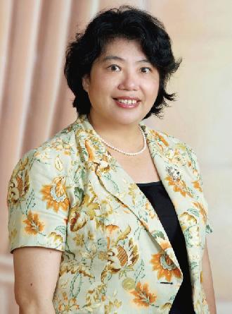 Lin Hsin-Chen