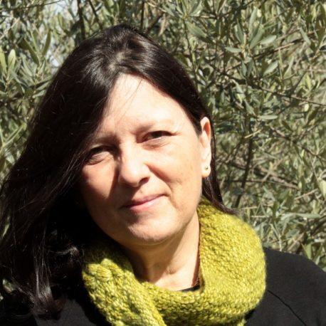 Marie Larrouturou