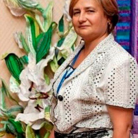 Natalia Lashko