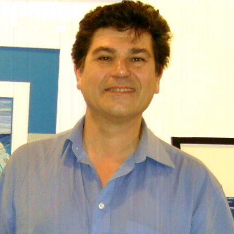 Dimitri Vontzos