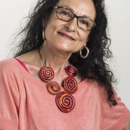 Paola Zanda