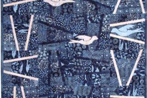 Reves bleus