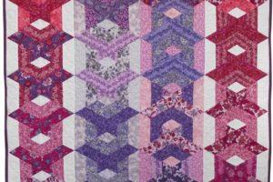quilt Myrtille